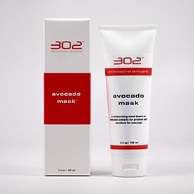 302 Skincare Masks