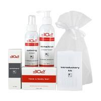 302 Skincare Kits