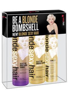 Sexy Hair Blonde