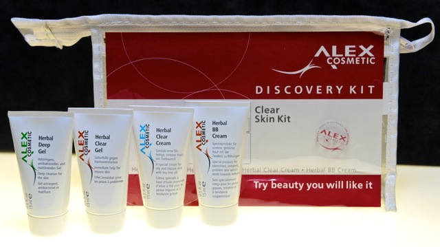 Alex Cosmetic Discovery Kits