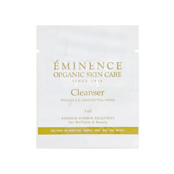 Eminence Organics Masques