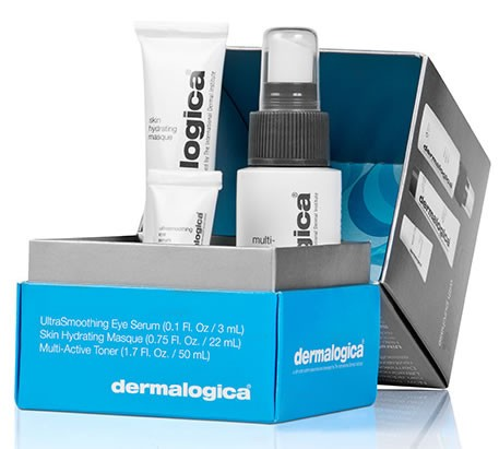 Dermalogica Free Gifts