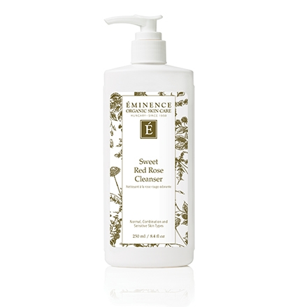 Eminence Organics Cleansers