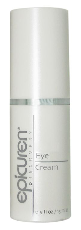 Epicuren Eye Serum & Creams