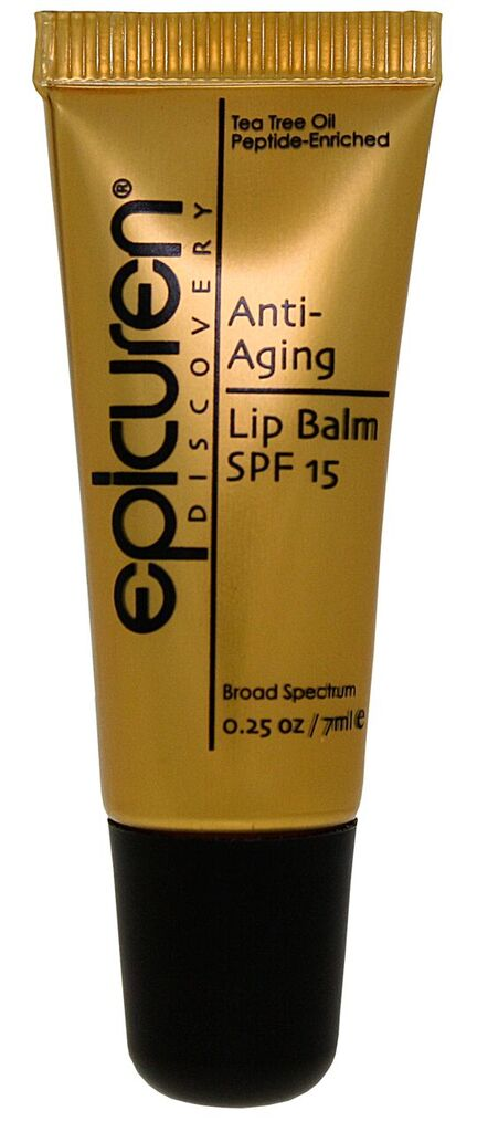 Epicuren Lip Products