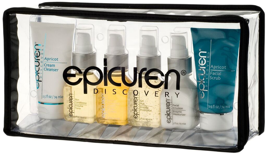 Epicuren Gift Sets and Kits