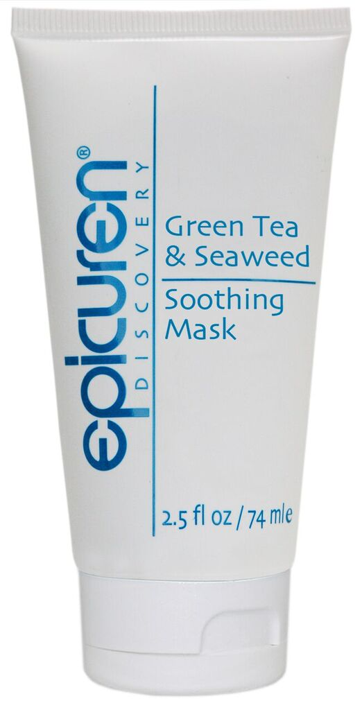 Epicuren Facial Masks