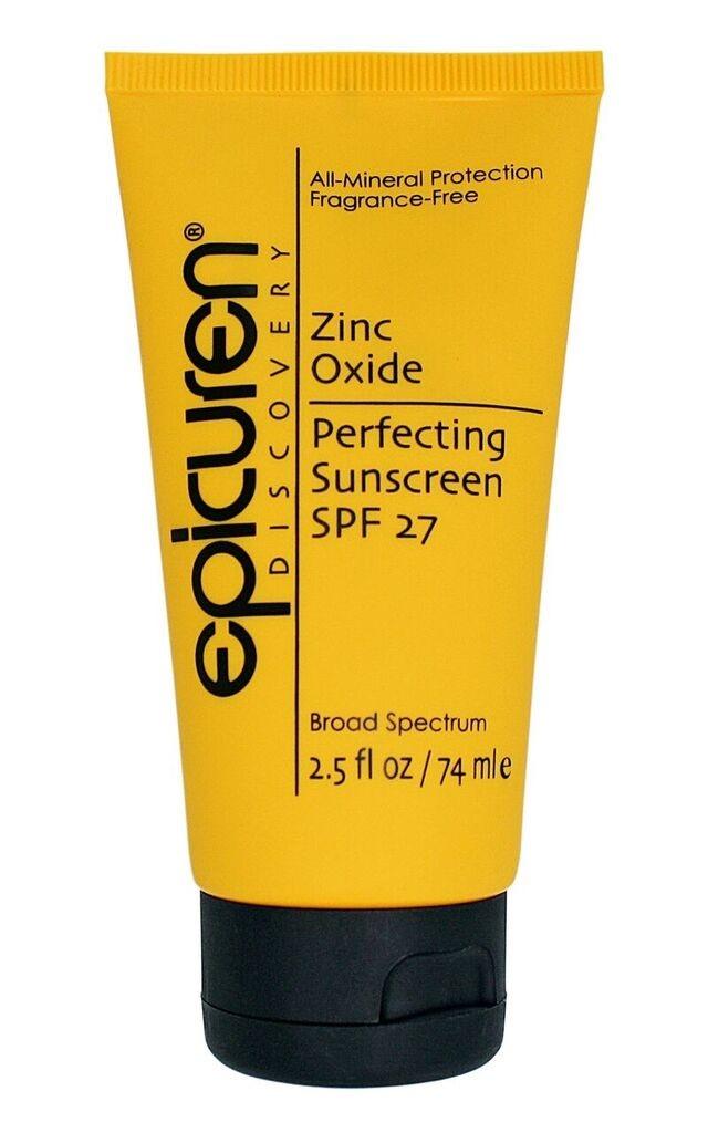 Hot Summer Skin Essentials