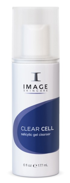 Image Skincare Clear Cell Products