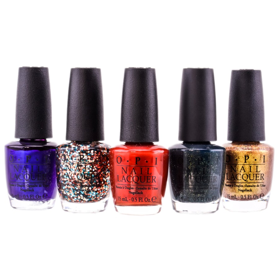 Nail Lacquer Collections