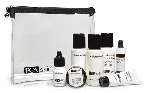 PCA Skin Specials