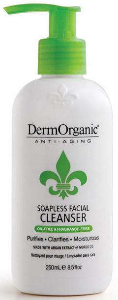 DermOrganic Skin