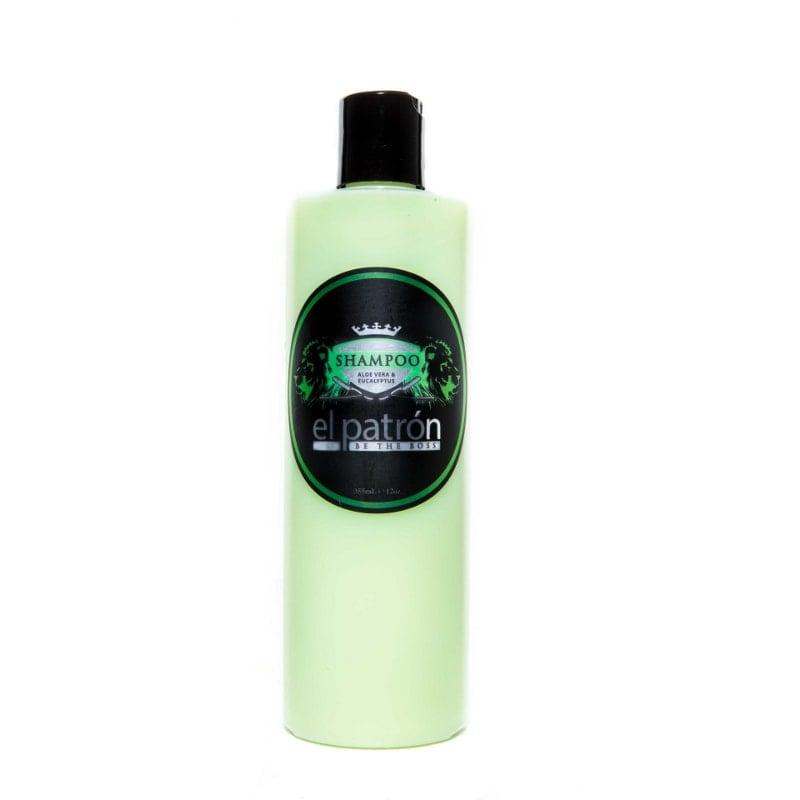 El Patron Shampoo