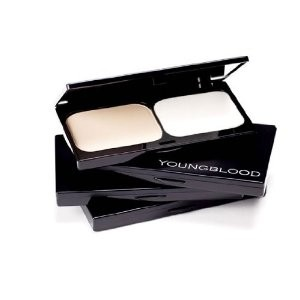 Youngblood Cosmetics Foundation