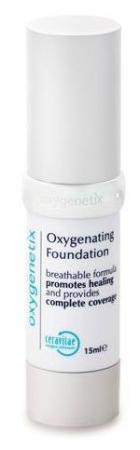 Oxygenetix | Breathable Foundation