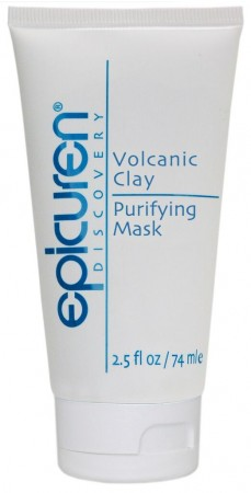 Epicuren Volcanic Clay Purifying Mask