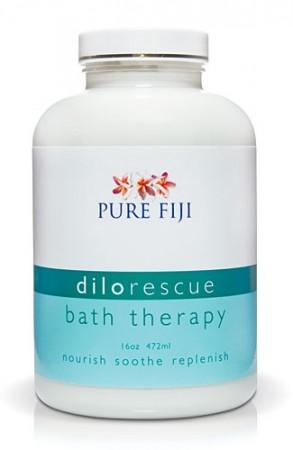 Pure Fiji Dilo Rescue Bath Therapy