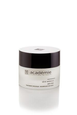 Academie Nourishing Cream Sève Miracle
