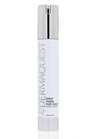 Dermaquest Retinol Peptide Youth Serum 1oz