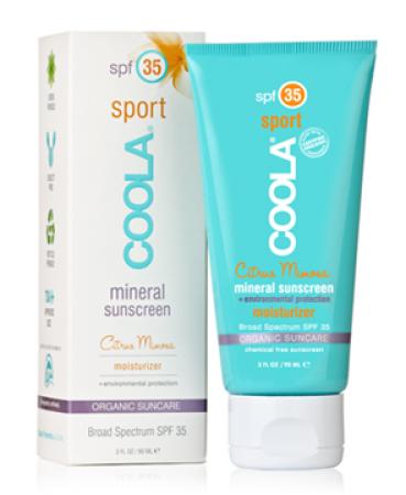 Coola MineralSport SPF30 Citrus Mimosa 3oz