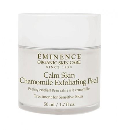 Eminence Calm Skin Chamomile Exfoliating Peel 1.7oz
