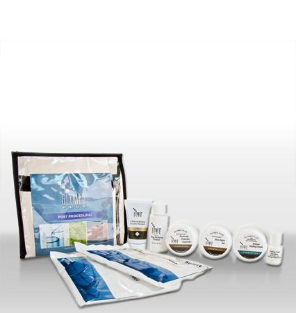 Glymed Plus Post Procedural Skin Essentials Kit