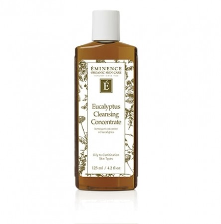 Eminence Organics Eucalyptus Cleansing Concentrate 4.2oz