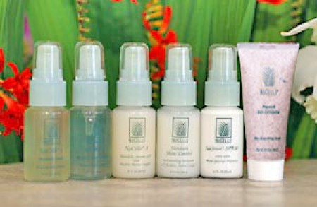Spa System For Acne Trouble Prone Skin Travel Size Nucelle