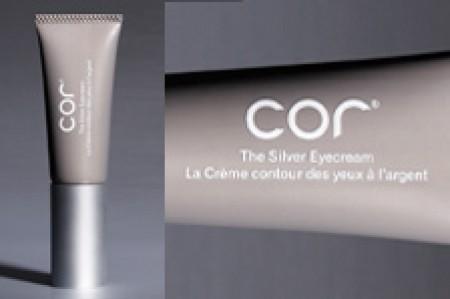 Cor Silver Eye Cream 0.5oz