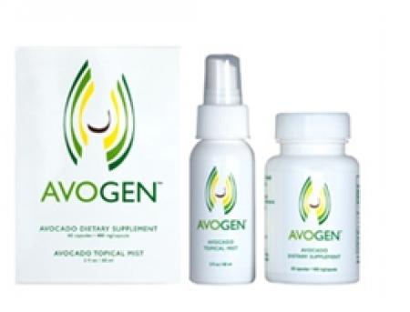 Avogen Duo-Pack