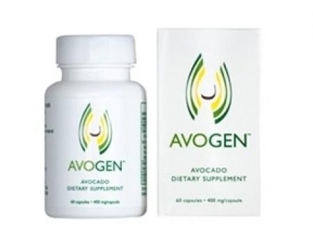 Avogen Dietary Supplement (60 Capsules)