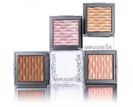 MiraBella Brilliant Mineral Highlighter