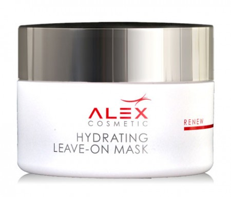 Alex Cosmetic Hydrating Leave-On Mask 1.7oz
