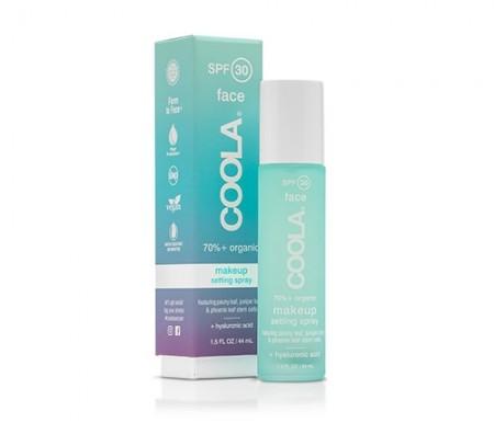 Coola Face SPF 30 Makeup Setting Spray 1.7oz