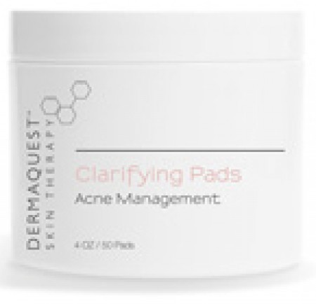 Dermaquest Clarifying Pads 50 pads