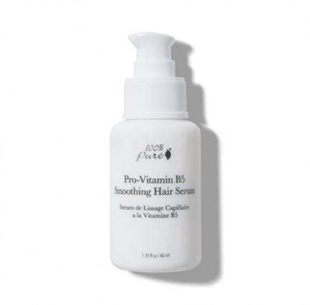 100% Pure Pro-Vitamin B5 Smoothing Hair Serum 1.35oz