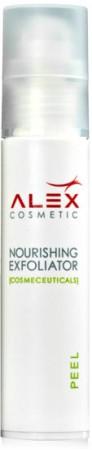 Alex Cosmetic Nourishing Exfoliator 1.7oz