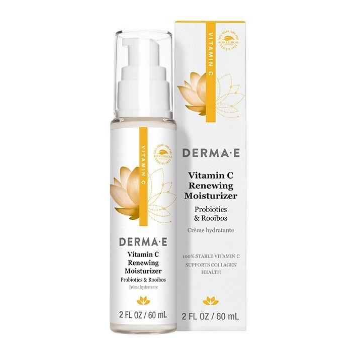 Derma E Vitamin C Renewing Moisturizer 2oz