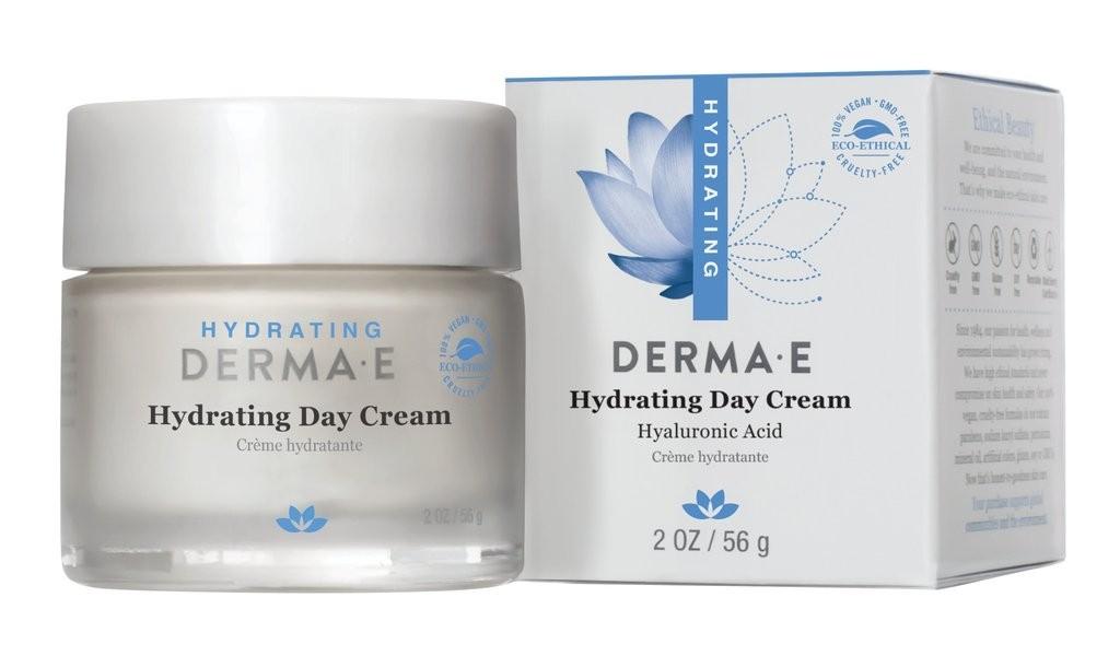 Derma E Hydrating Day Cream 2oz