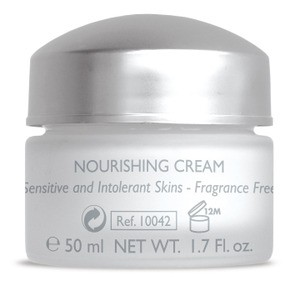 Terme di Saturnia Nourishing Cream for Sensitive Skin 1.7oz