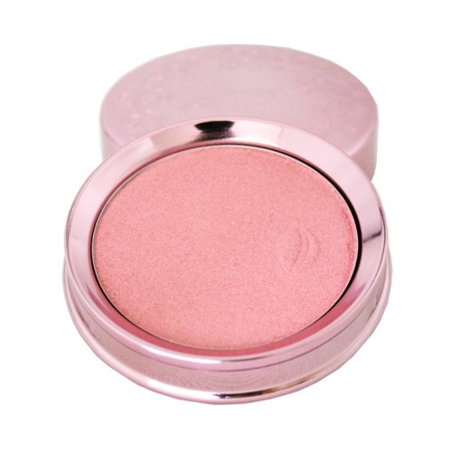 100% Pure Fruit Pigmented Pink Champagne Luminescent Powder