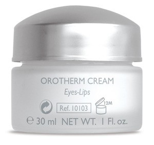 Terme Di Saturnia Orotherm Cream - Eyes & Lips 1oz