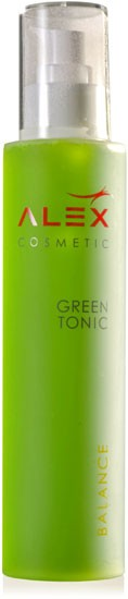 Alex Cosmetic Green Tonic 6.7oz