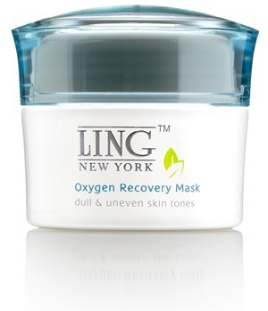 Ling Skincare Instant Oxygen Recovery Mask 1.7oz