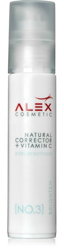 Alex Cosmetic Natural Corrector No.3 + Vitamin C 1oz