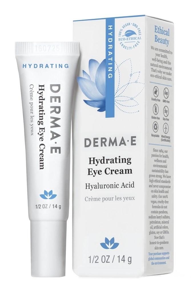 Derma E Hydrating Eye Cream .5oz