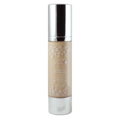 100% Pure Fruit Pigmented Tinted Moisturizer SPF20