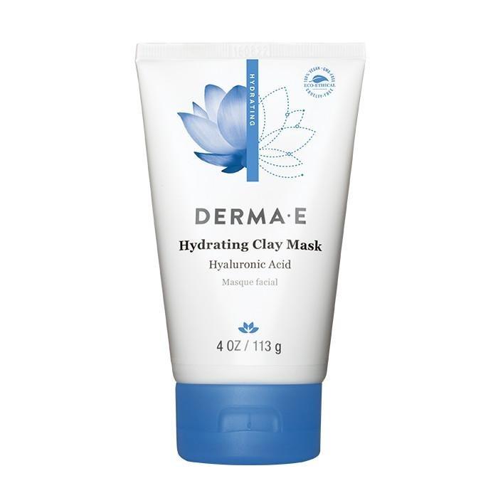 Derma E Hydrating Clay Mask 4oz