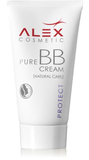 Alex Cosmetic Pure BB Cream 1oz