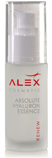 Alex Cosmetic Absolute Hyaluron Essence 1oz